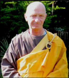 Edo Shonin
